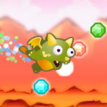 Flying Dash